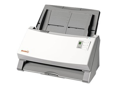 Ambir ImageScan Pro SF Color 600dpi 48-bit USB 2.0 Legal Scanner, DS940-AS, 13623821, Scanners