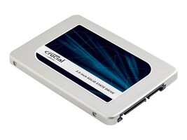 Crucial 525GB MX300 2.5 Internal SSD (512GB Class SSD), CT525MX300SSD1, 32396425, Solid State Drives - Internal