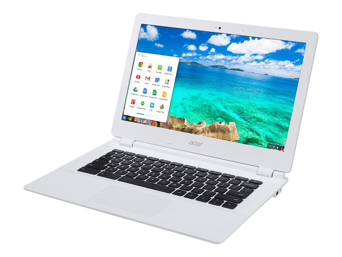 Acer Chromebook CB5-311-T677 : 2.1GHz Cortex 13.3in display, NX.MPRAA.005, 17758070, Notebooks