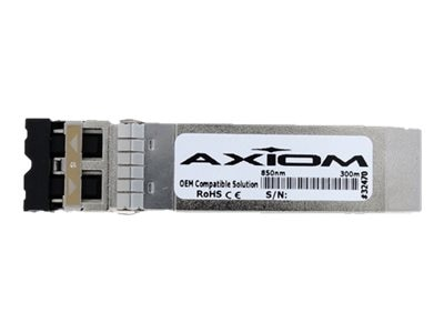 Axiom 8-GBPS Fiber Channel Longwave SFP+, 45W1218-AX, 18469608, Network Transceivers