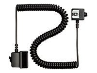 Nikon SC-29 TTL Coiled Remote Cord, 4766, 10187930, Camera & Camcorder Accessories