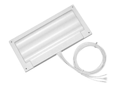 Fortinet WM Patch Dual-band 4-lead Antenna, N-Type Connector, ANT-O4ABGN-0607-PT-N