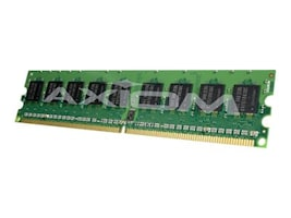 Axiom 2GB DRAM Upgrade, AXCS-2900-2GB, 13146341, Memory - Network Devices