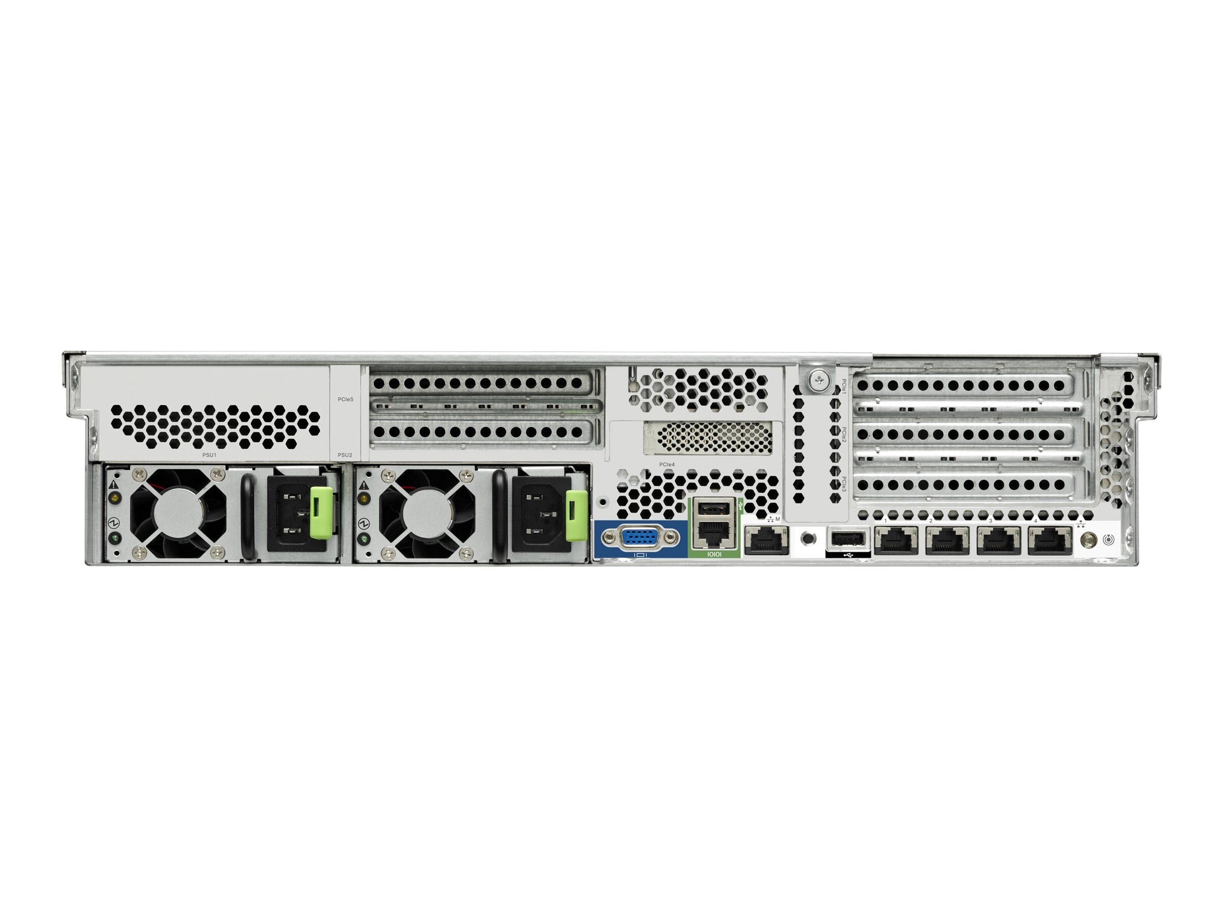 Cisco UCS-SL-C240-P Image 5