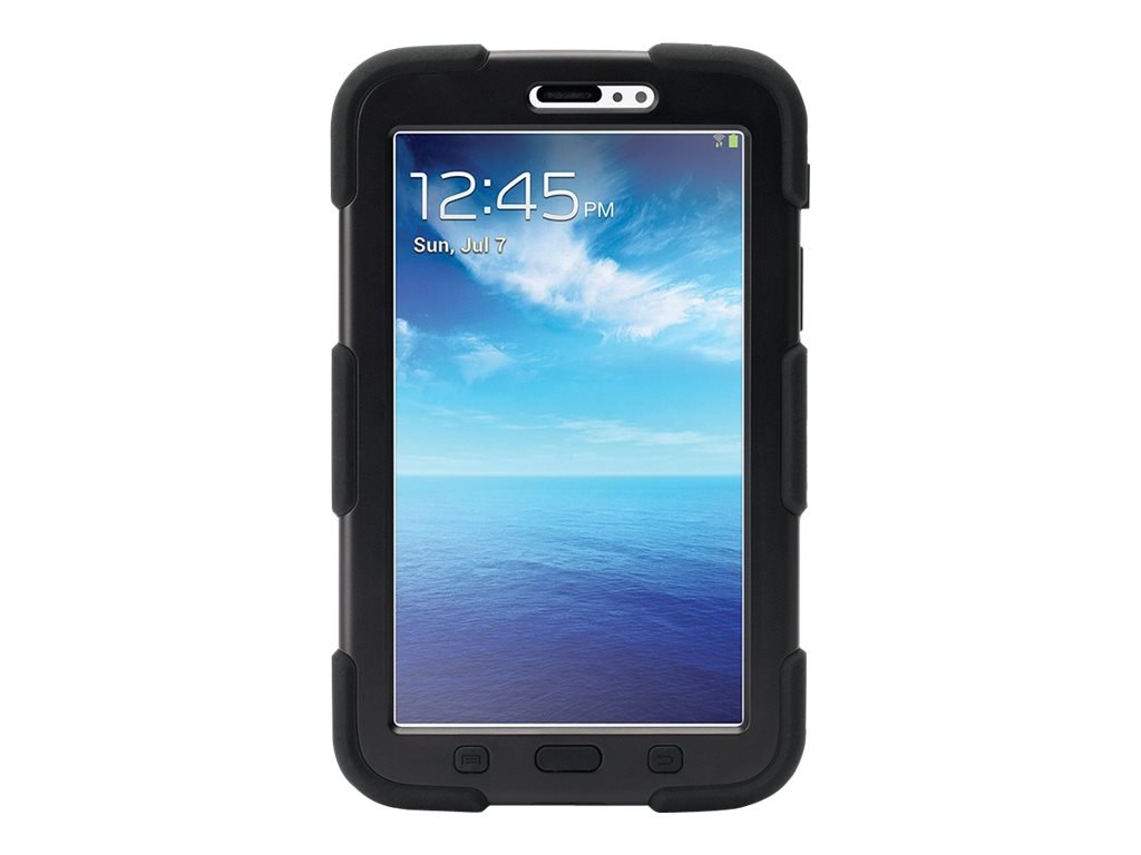 Griffin Survivor for Galaxy Tab 3 7, Black