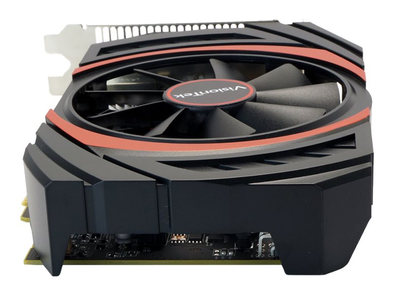 VisionTek Radeon R7 360 PCIe Graphics Card, 2GB GDDR5