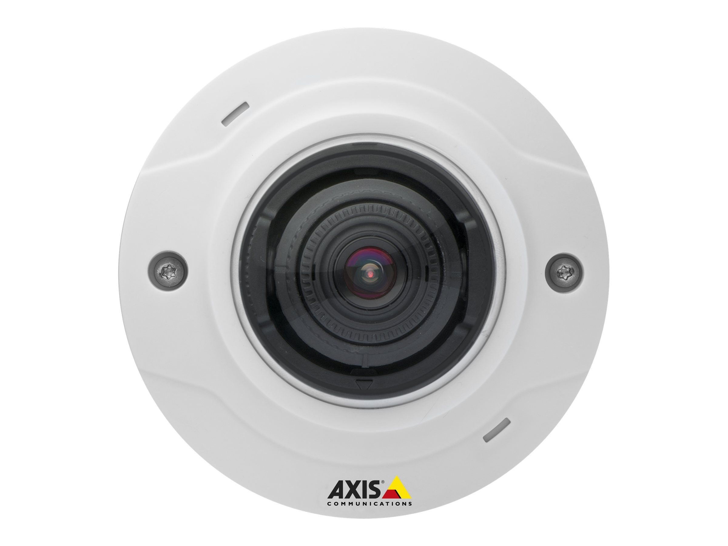 Axis M3005-V Network Camera, Compact Indoor Mini Dome
