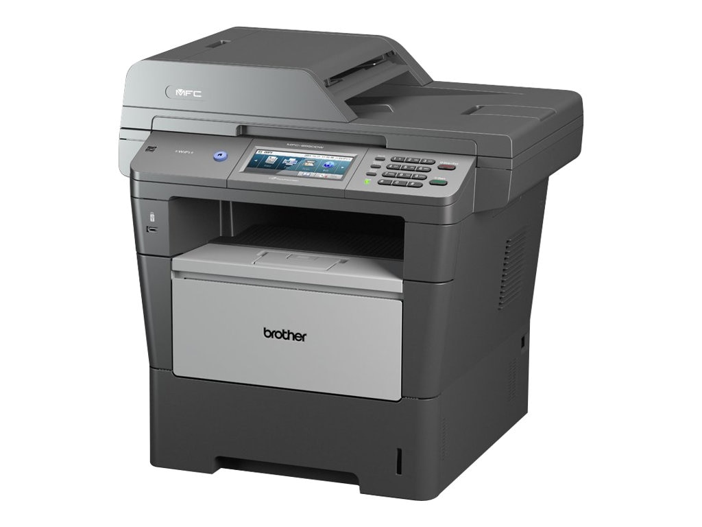 Open Box Brother MFC-8950DW Laser All-In-One