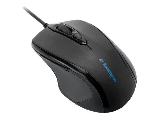 Kensington Pro Fit Mid-Size Mouse, K72355US, 11097274, Mice & Cursor Control Devices