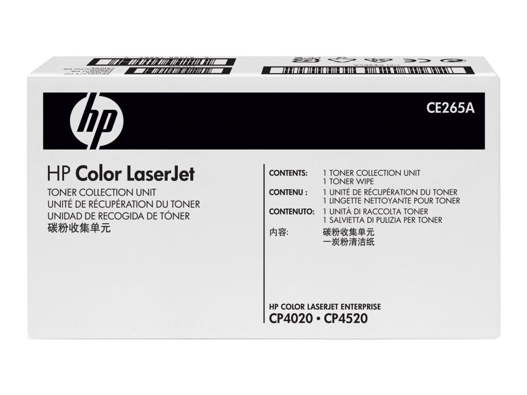 HP Color LaserJet Toner Collection Unit, B5L37A