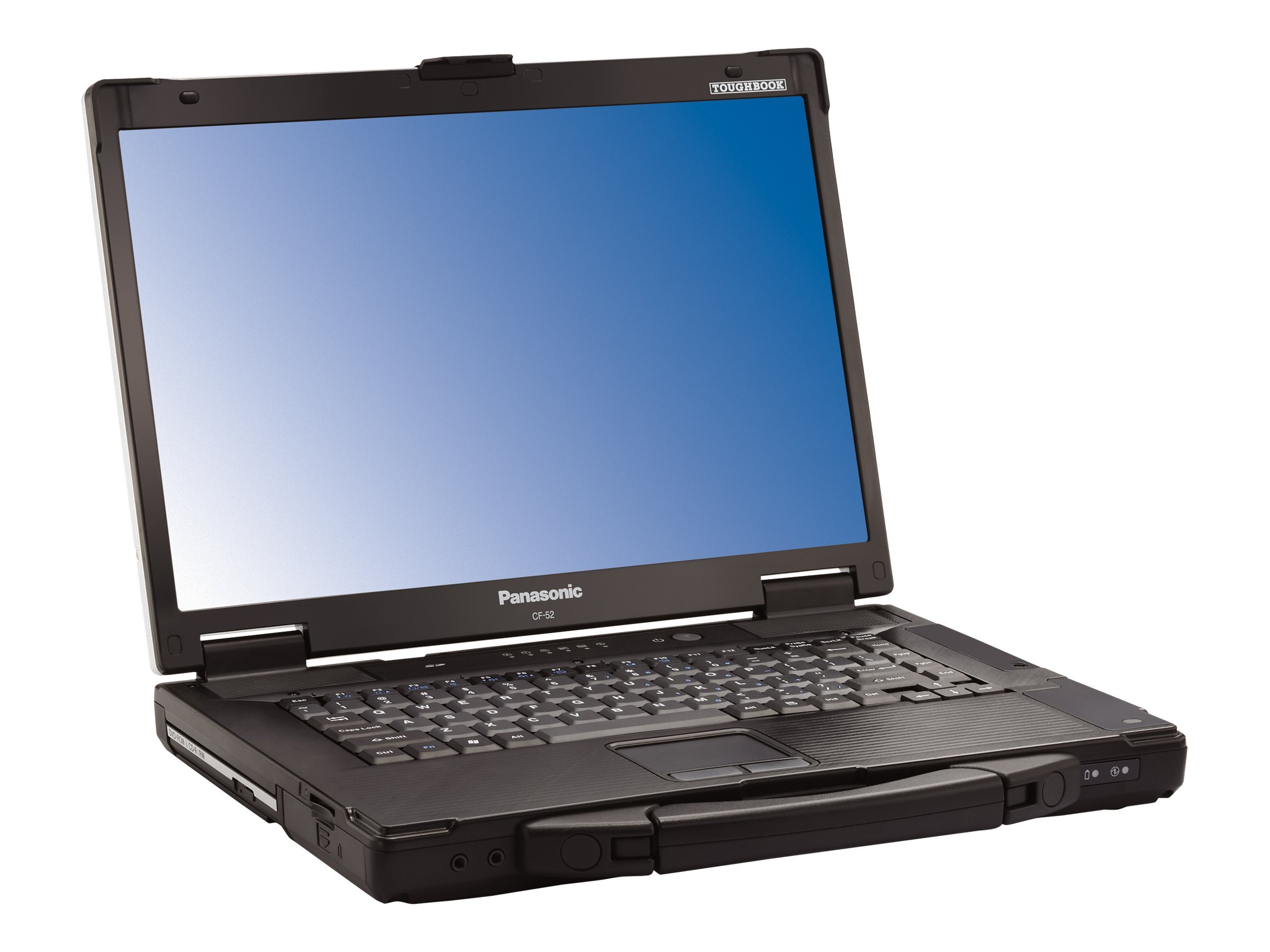 Panasonic Toughbook 31 vPro Core i7-5600U 2.6GHz 8GB 256GB 13.1 XGA MT W10P, CF-3110999VM