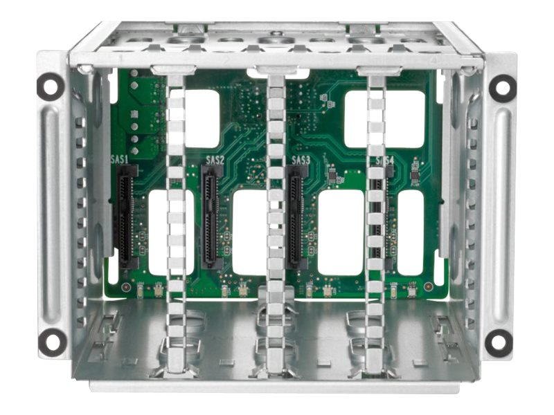 HPE ML150 Gen9 8SFF Hot Plug Drive Cage