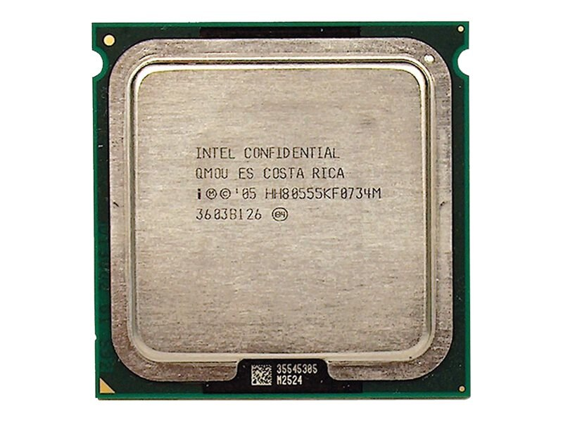 HP Processor, Xeon QC E5-2609 v2 2.5GHz 10MB 2nd CPU for Z620