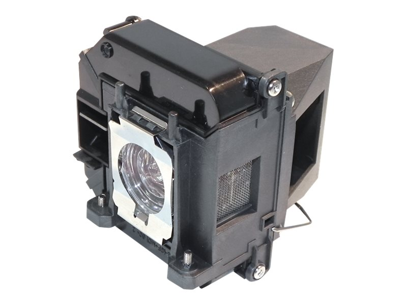 Ereplacements Replacement Projector Lamp for Select Epson EB, BrightLink & PowerLite Series Models, ELPLP60-ER