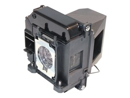 Ereplacements Replacement Lamp for Select EB, BrightLink, PowerLite Series Models, ELPLP60-ER, 14955094, Projector Lamps
