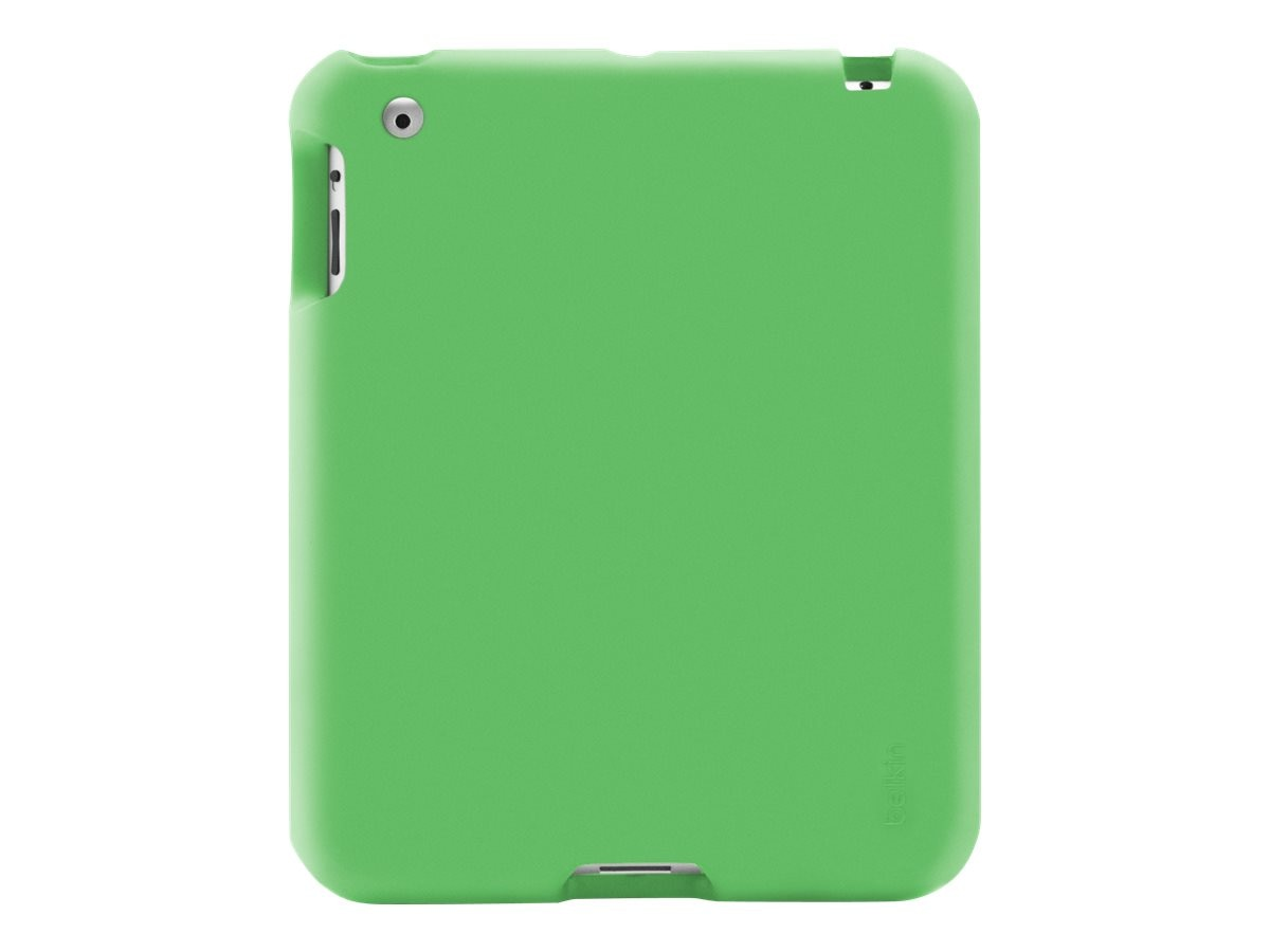 Belkin Air Protect Case for iPad 2 3 4, Green, B2A050-C01