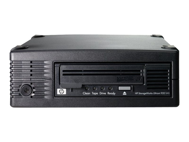 HPE 400 800GB LTO-3 Half Height Ultrium 920 SAS Tape Drive