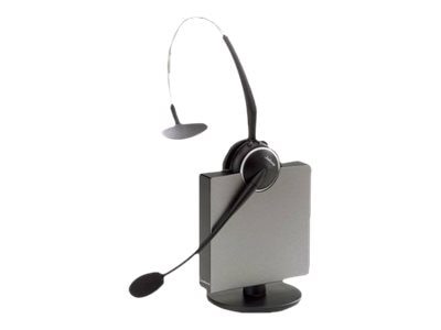 Jabra GN9125 Flex Noise Canceling Headset with GN 1000 Remote Handset Lifter