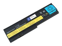 Add On Li-Ion Notebook Battery 10.8V 5200mAh 56Wh 6-cell 47+ for Lenovo