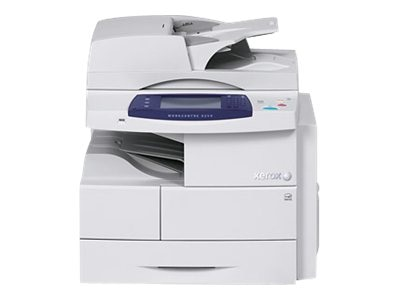Xerox WorkCentre 4260 Mono Network Printer Copier Scanner, 4260/YSM, 14622484, MultiFunction - Laser (monochrome)