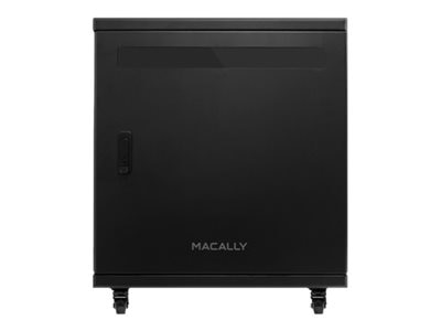 Macally 15-Unit Secure Charge and Sync Station for Tablets, DOCK15, 18519054, Charging Stations
