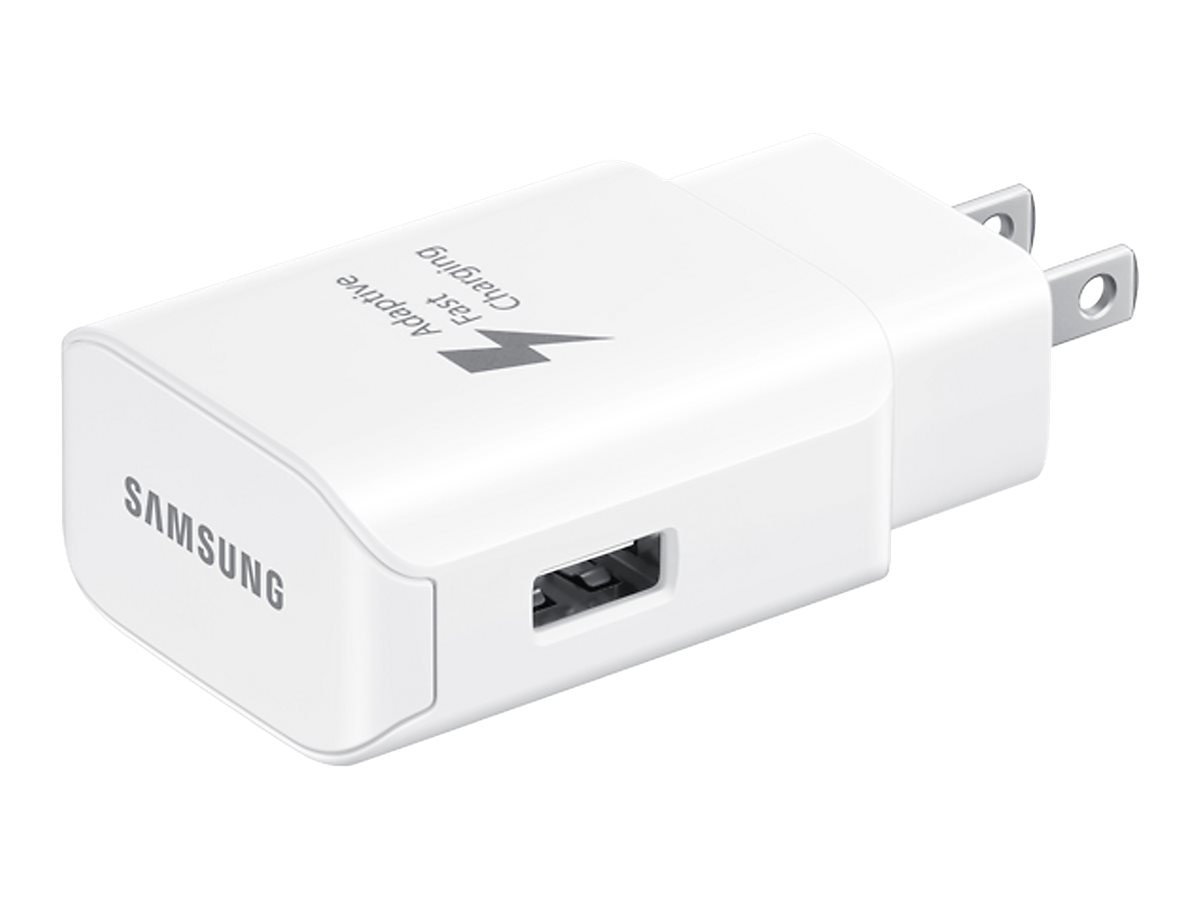 Samsung Adaptive Fast Charging Travel Charger 25W for Tab Pro S, USB-C Cable