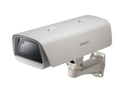 Samsung Weatherproof Outdoor Housing for Fixed Camera, SHB-4300H1