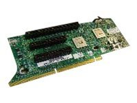 Intel SR2600 2625 5-Slot PCI-E Active Riser
