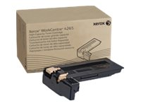 Xerox Black High Capacity Toner Cartridge for WorkCentre 4265