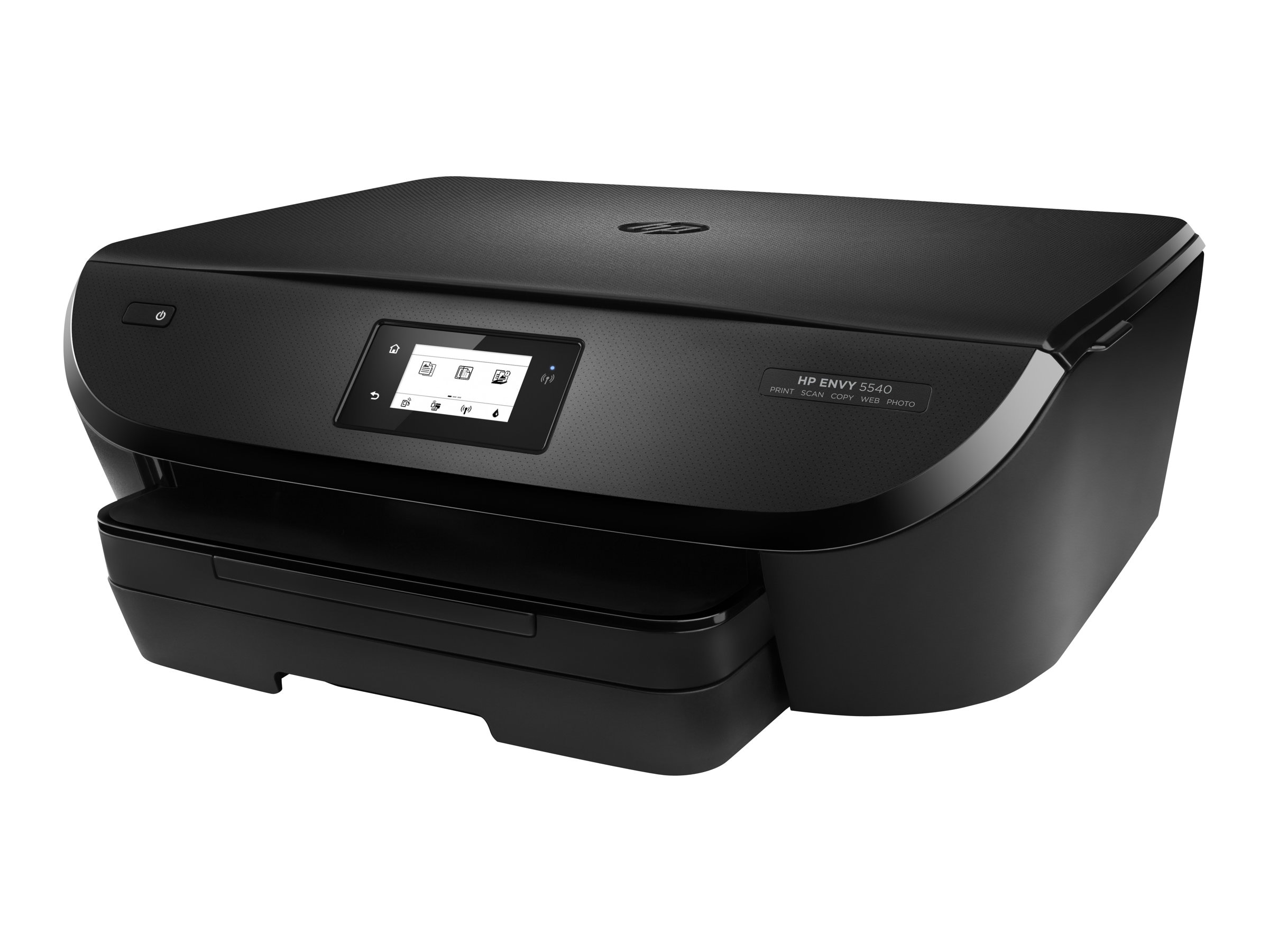 HP ENVY 5540 All-in-One Printer ($129 - $30 Instant Rebate = $99 Expires 2 14 16), K7C85A#B1H, 29320163, MultiFunction - Ink-Jet