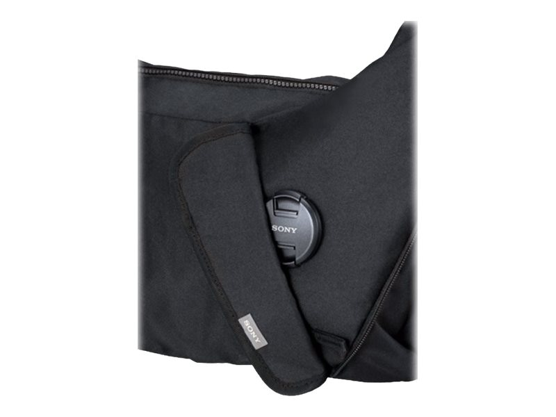 Sony Sling Bag Carrying Case, LCSSB1/B