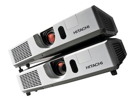 Open Box Hitachi CP-WX4022WN WXGA LCD Projector, 4000 Lumens, White, CP-WX4022WN, 32584493, Projectors