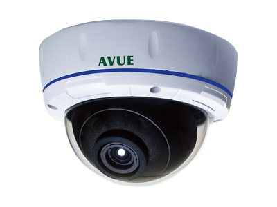 Avue 700TVL Day Night Vandal Proof Dome Camera, AV830SD, 30596116, Cameras - Security