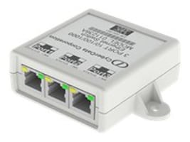 CyberData 3-Port GbE Switch, 011236, 33118953, Network Switches