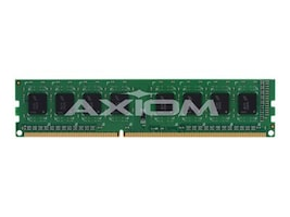 Axiom 8GB DDR3-1600 240-pin DDR3 SDRAM UDIMM for ProLiant DL360p Gen8, Workstation Z420, AX24093245/1, 14309990, Memory