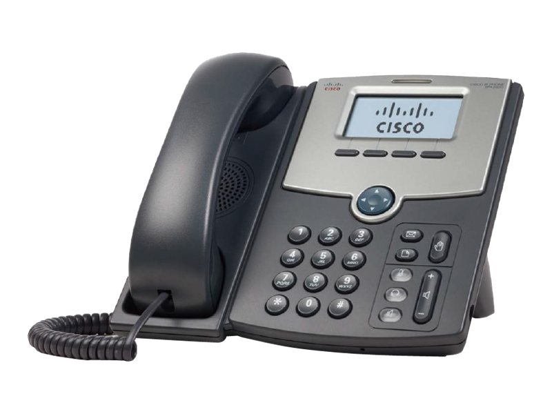 Cisco SPA 502G 1 Line IP Phone, SPA502G, 10081609, VoIP Phones