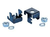 Panduit Two-Piece Ladder Rack Bracket for Attaching Threaded Rod to 1.5 - 2 Ladder Rack