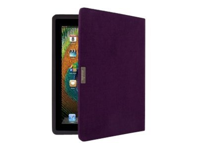 Moshi Concerti Cs iPad 2 3 Pur, 99MO057411, 14818671, Carrying Cases - Tablets & eReaders