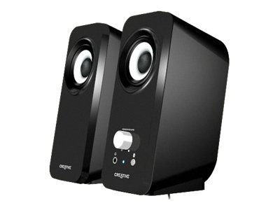 Creative Labs Inspire T12 Wireless Speakers, 51MF1650AA002, 12250664, Speakers - Audio