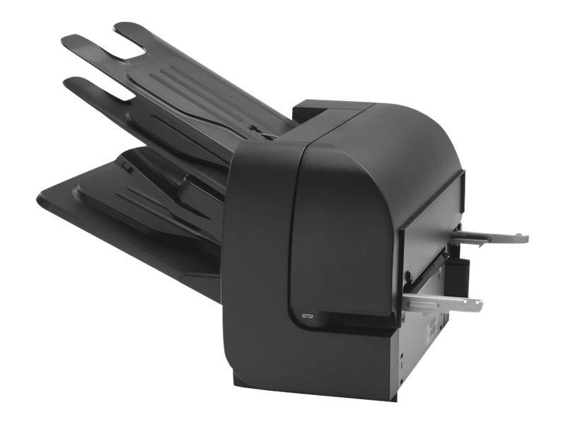 HP 900-Sheet 3-Bin Stapling Mailbox
