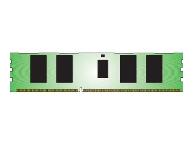Kingston 4GB PC3-12800 240-pin DDR3L SDRAM RDIMM for Select Models