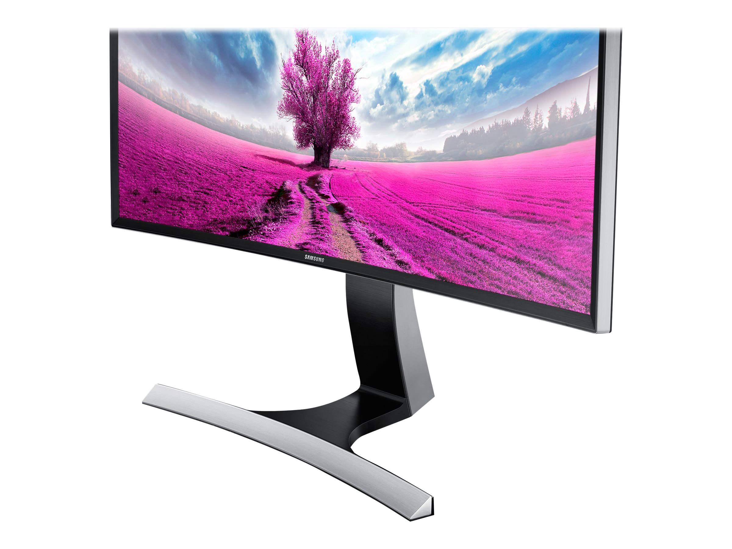 Samsung 29 SE790C WFHD LED-LCD Ultrawide Curved Monitor, Black, S29E790C