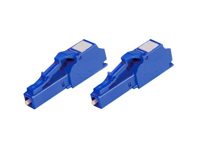 ACP-EP 20dB LC-PC Fixed M F OM1 Multimode Fiber Attenuator, 2-Pack