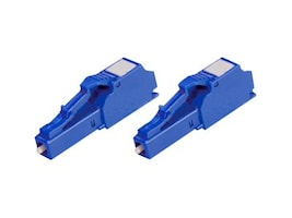ACP-EP 20dB LC PC Fixed M F Singlemode Fiber Attenuator, 2-Pack, ADD-ATTN-LCPCMM-20DB, 19648270, Cable Accessories