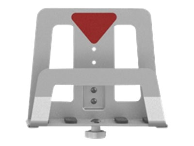 Humanscale V6 Track, Wall Mount CPU Cradle, V6TCC, 31064550, Cart & Wall Station Accessories