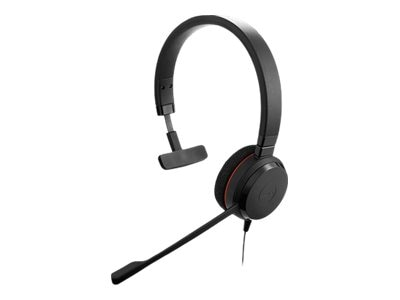 Lenovo Jabra EVOLVE 20 MS Mono USB Headset