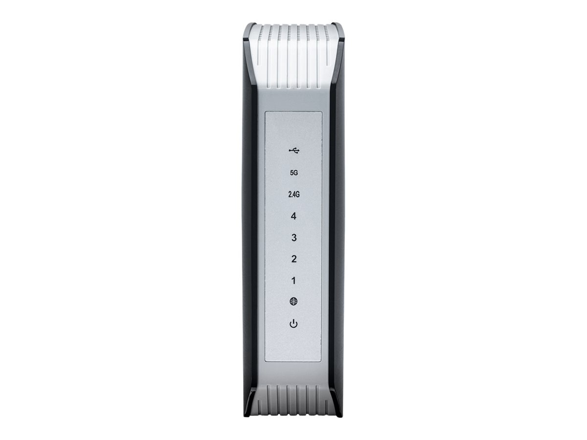 TRENDnet AC1900 Dual Band Wireless Router High USB 3.0, TEW-818DRU