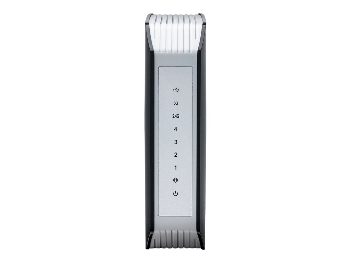 TRENDnet AC1900 Dual Band Wireless Router High USB 3.0