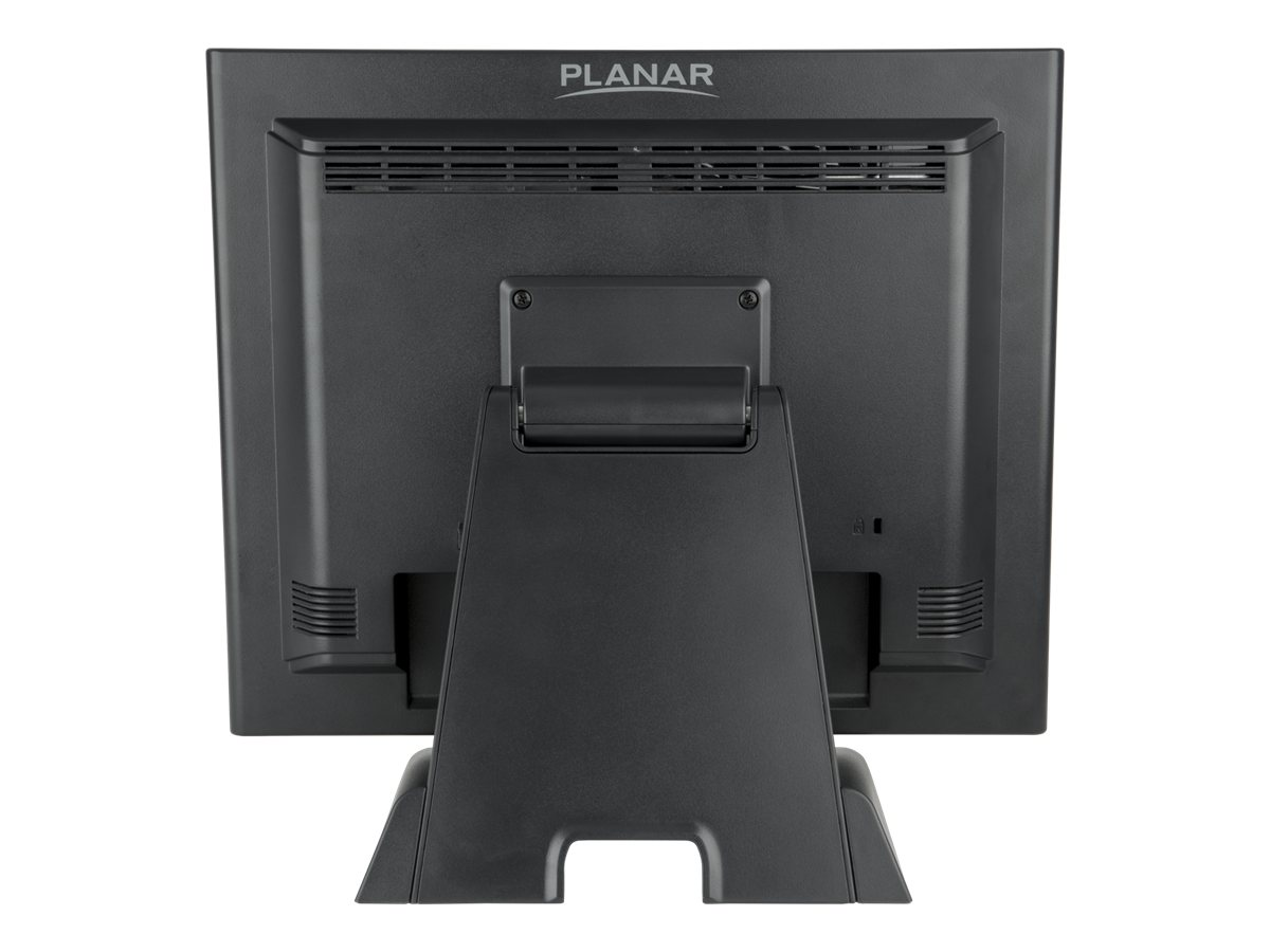 Planar 15 PT1545P LCD Touchscreen Monitor with Speakers, Black, 997-7413-00