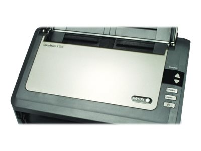 Xerox DocuMate 3125 Color Sheetfed Scanner 50-page ADF 25ppm, XDM31255M-WU